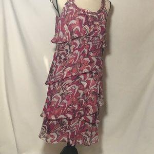 S.L.Fashions womens Dress Size 10